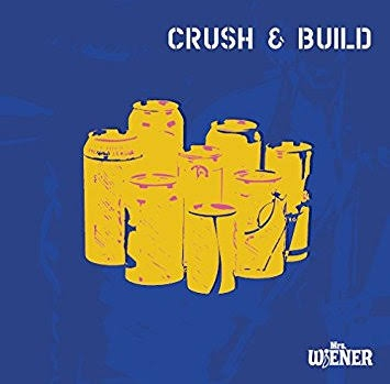 Crush & Build